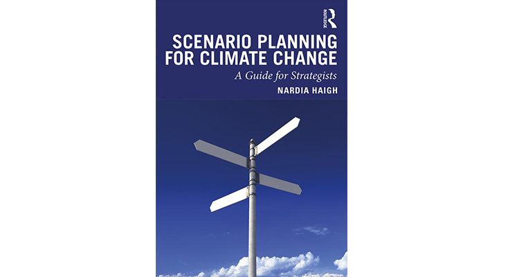 Book: Scenario Planning For Climate Change